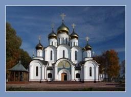 Галерея фотографий церкви россии
